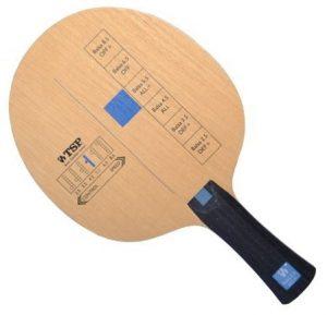 TSP Balsa 5.5 Allround + Table Tennis Blade