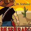 Dr Neubauer Desperado Long Pimple Table Tennis Rubber