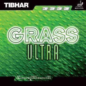 Tibhar Grass Ultra Long Pimple Table Tennis Rubber