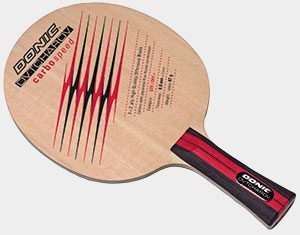 Donic Ovtcharov carbo speed Table Tennis Blade