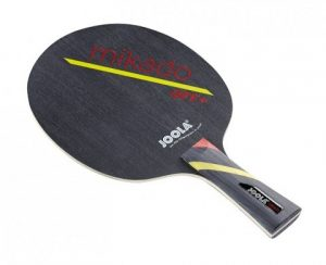 Joola Mikado Off + Table Tennis Blade