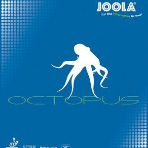 Joola Octopus Long Pimple Table Tennis Rubber