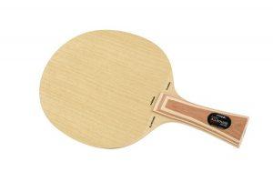 Stiga Allround Classic Carbon Table Tennis Blade