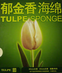 Kokutaku Tulpe Table Tennis Sponge