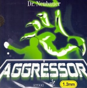 Dr Neubauer Aggressor Medium Pimple Table Tennis Rubber