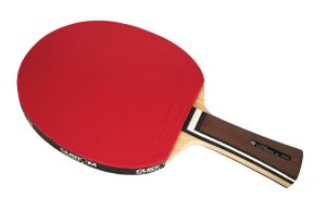 3I XIOM Classic Extreme S + VEGA Intro Table Tennis Bat