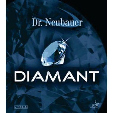 Dr Neubauer Diamant Medium Pimple Table Tennis Rubber
