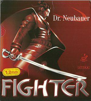 Dr Neubauer Fighter Long Pimple Table Tennis Rubber