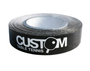 Custom Table Tennis Bat Edge Tape 5m x 12mm Roll