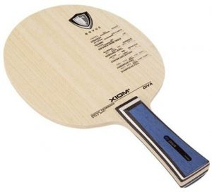 XIOM Diva Table Tennis Blade
