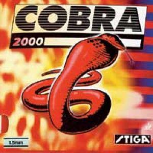 Stiga Cobra Table Tennis Rubber
