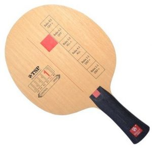 TSP Balsa 6.5 Offensive Table Tennis Blade