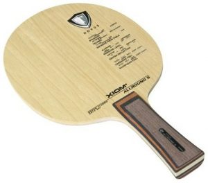 XIOM Classic Allround S Table Tennis Blade