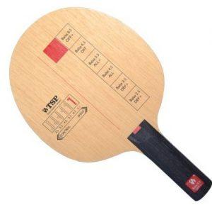 TSP Balsa 8.5 Top Speed Table Tennis Blade