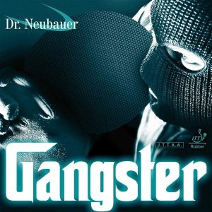 Dr Neubauer Gangster Long Pimple Table Tennis Rubber