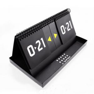Xiom S3 Scoreboard