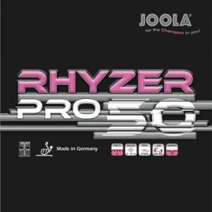 Joola Rhyzer 50 Table Tennis Rubber