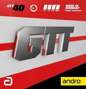 Andro GTT40