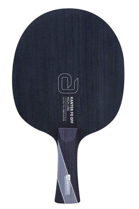 Andro Kantar FO Table Tennis Blade