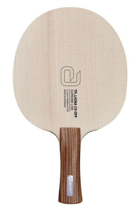 Andro Ligna CO OFF Table Tennis Blade