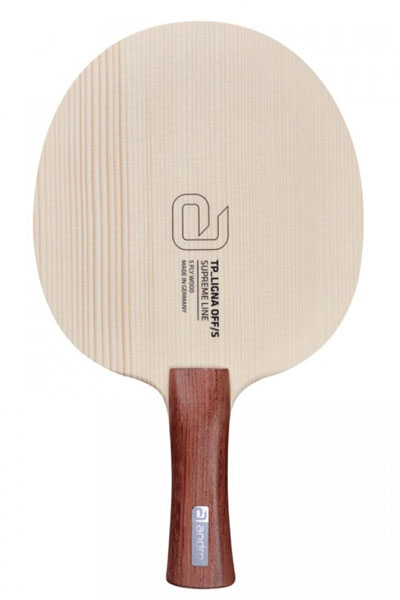 Andro Ligna OFF/S Table Tennis Blade
