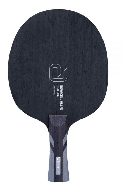 Andro Novacell ALL/S Table Tennis Blade