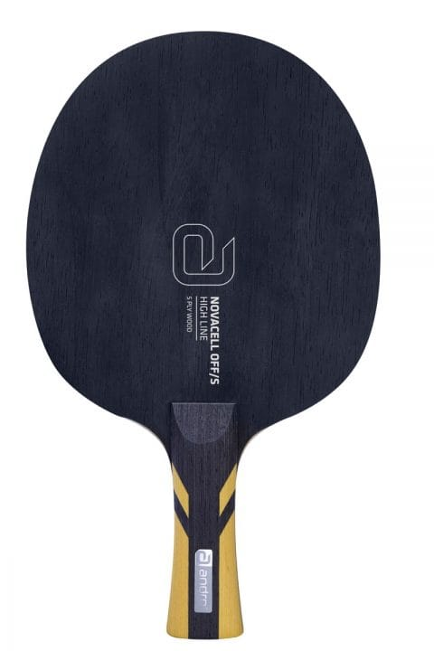 Andro Novacell OFF/S Table Tennis Blade