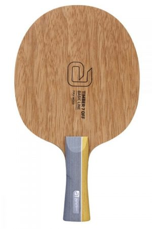 Andro Timber 7 OFF Table Tennis Blade