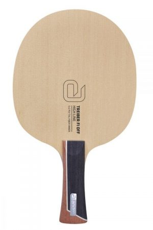 Andro Treiber FI OFF Table Tennis Blade