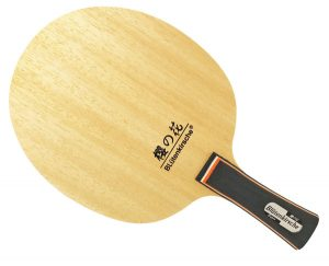 Blutenkirsche Force Allround+ Table Tennis Blade