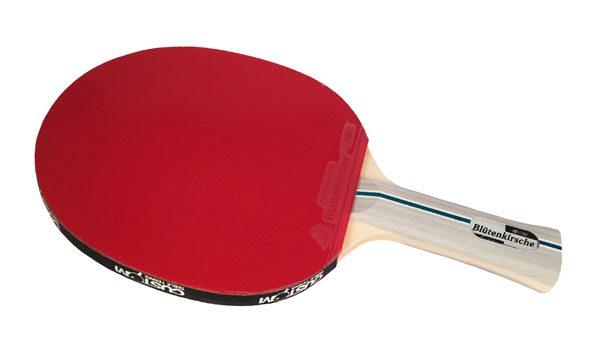 Blutenkirsche Elite 5 Star Custom Table Tennis Bat