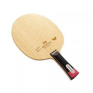 Butterfly Ai Fukuhara Pro ZLC OFF Table Tennis Blade