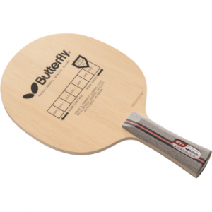 Butterfly Andrei Mazunov OFF+ Table Tennis Blade