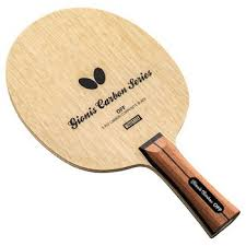 Butterfly Gionis Carbon OFF Table Tennis Blade
