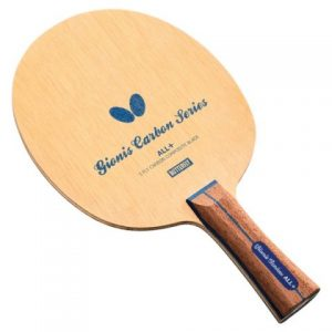 Butterfly Gionis Carbon ALL Table Tennis Blade