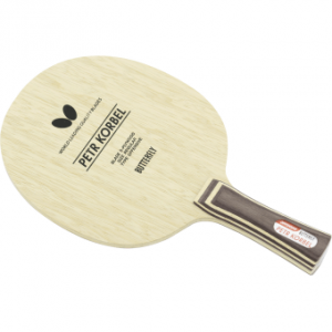 Butterfly Korbel OFF Table Tennis Blade