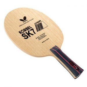 Butterfly Korbel SK7 OFF Table Tennis Blade