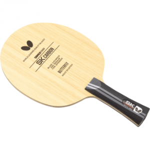 Butterfly SK Carbon Table Tennis Blade