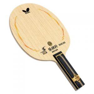 Butterfly Zhang Jike Super ZLC OFF+ Table Tennis Blade