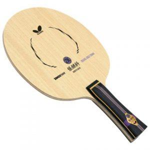 Butterfly Zhang Jike T5000 OFF+ Table Tennis Blade