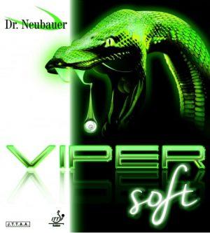 Dr Neubauer Viper Soft Long Pimple Table Tennis Rubber