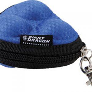 Giant Dragon Table Tennis Ball Holder Protector Blue
