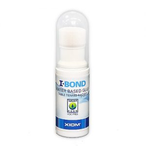 Xiom I-Bond Table Tennis Rubber Glue 25ml