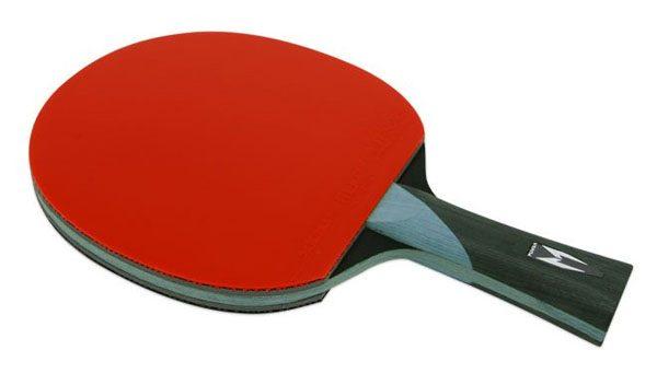 Xiom MUV 4.0s Allround Power Table Tennis Bat