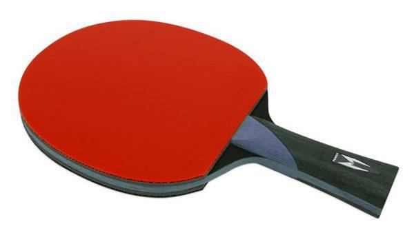Xiom MUV 5.5s Offensive Pro Power Table Tennis Bat