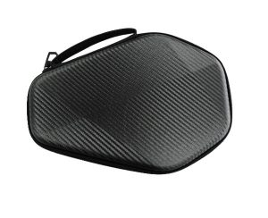 Xiom Nova Hard Table Tennis Bat Case Carbon