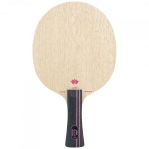 Stiga Azalea Offensive Table Tennis Blade