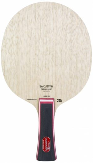 Stiga Carbonado 245 Table Tennis Blade