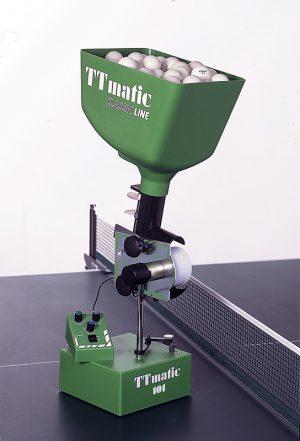TTMATIC ROBOT 101