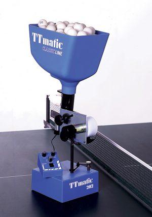 TTMATIC ROBOT 202